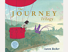 Journey Trilogy Box Set