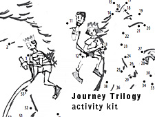 Journey Trilogy Activity Kit