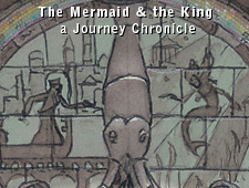 The King & the Mermaid