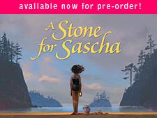 'A Stone for Sascha'